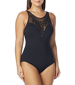 Coco Reef® Marquise One Piece Swimsuit - D Cup
