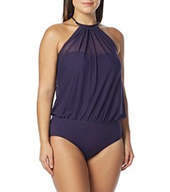 Coco Reef® Versatile Ruby One Piece Swimsuit - D Cup