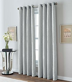 Peri Home® Contour Lane Energy Efficient Window Curtain