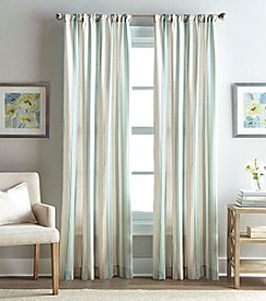 Peri Home® Fairview Energy Efficient Window Curtain