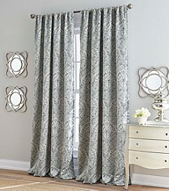 Peri Home® Marlena Energy Efficient Window Curtain