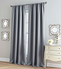 Peri Home® Wilson Energy Efficient Window Curtain