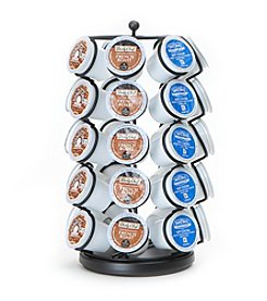 Mind Reader 'Spinner' 35-ct. Rotating Coffee Pod Carousel