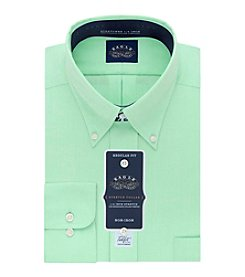 Eagle® Men's Stretch Collar with Tek Fit Dress Shirt