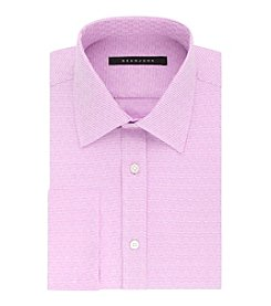 Sean John® Men's Long Sleeve Regular Fit Dress Shirt