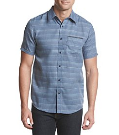 Ocean Current® Men's Propulsion Short Sleeve Woven Button Down