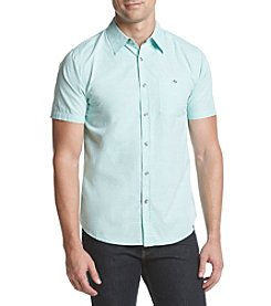 Ocean Current® Men's Snappers End On End Short Sleeve Button Down