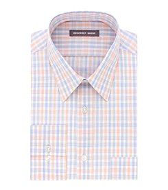 Geoffrey Beene® Men's Long Sleeve Regular Fit Dress Shirt