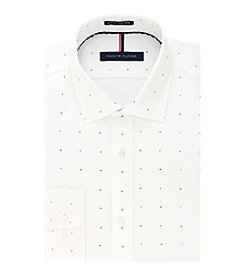 Tommy Hilfiger® Men's Long Sleeve Slim Fit Dress Shirt