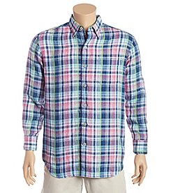 Tommy Bahama® Men's Romario Plaid Button Down