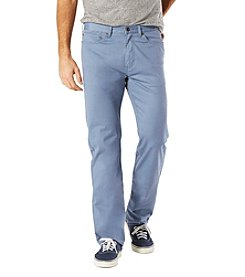 Dockers® Men's Jean Cut Straight Fit Pants D2