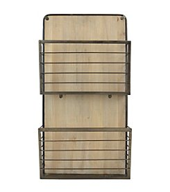 Sheffield Home® Mail Bin Wall Organizer
