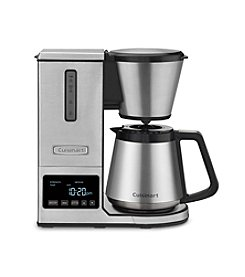 Cuisinart® CPO-850 Pureprecision Pour-Over Coffee Brewer + FREE Coffee Grinder see offer details