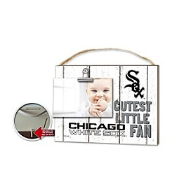 Kindred Hearts MLB® Chicago White Sox Fan Baby Frame