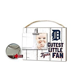Kindred Hearts MLB® Detroit Tigers Fan Baby Frame