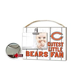 Kindred Hearts NFL® Chicago Bears Fan Baby Frame