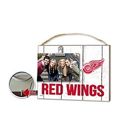 Kindred Hearts NHL® Detroit Red Wings Frame
