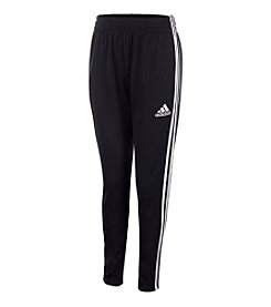 adidas® Boys' 8-20 Trainer Pants