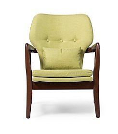 Baxton Studios Rundell Accent Chair