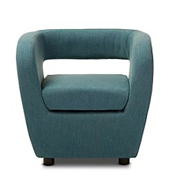 Baxton Studios Ramon Accent Chair