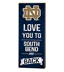 Kindred Hearts NCAA® Notre Dame Fighting Irish
