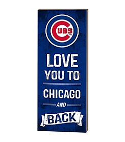 Kindred Hearts MLB® Chicago Cubs