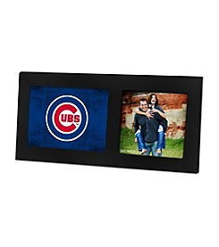 Kindred Hearts MLB® Chicago Cubs Logo Photo Frame