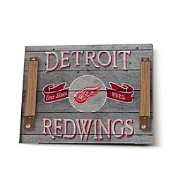 Kindred Hearts NHL® Detroit Red Wings Vintage Tray