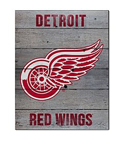 Kindred Hearts NHL® Detroit Red Wings Road To Victory Pallet