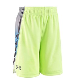 Under Armour® Boys' 2T-7 Select Shorts