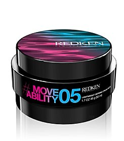 Redken® Move Ability 05 Lightweight Defining Cream Paste