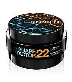 Redken® Shape Factor 22 Sculpting Cream Paste