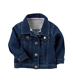 Carter's® Baby Girls' Denim Jacket