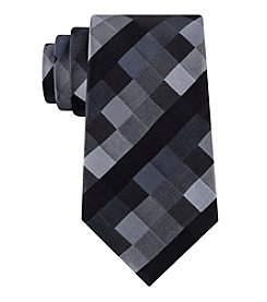 Kenneth Cole® Men's Color Box Geo Tie