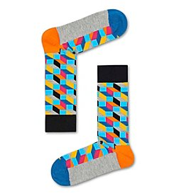 Happy Socks® Men's Optic Dress Socks