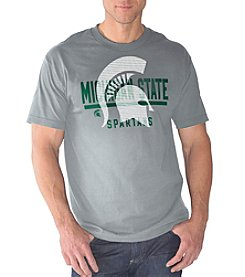 G-III NCAA® Michigan State Spartans Men's Overtime Short Sleeve Tee