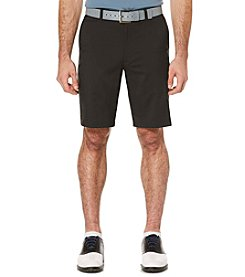PGA TOUR® Men's Flat Front Active Shorts