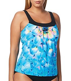 Coco Reef® Ultra Fit Tankini Top - D Cup