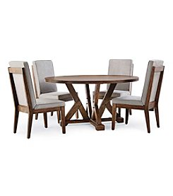 Broyhill® Bedford Avenue Dobbins Dining Collection