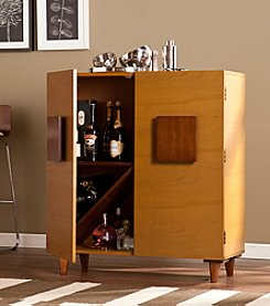 Southern Enterprises Boyle Bar/Anywhere Cabinet