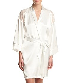 Linea Donatella® Wrapper Robe