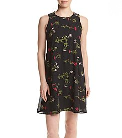Tommy Hilfiger® Floral Bloom Shift Dress