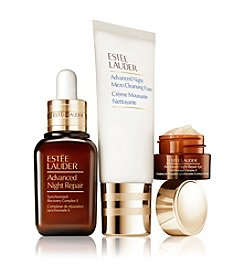 Estee Lauder Nighttime Experts Set (A $$90 Value)