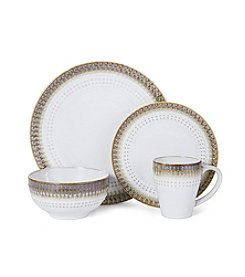Pfaltzgraff® Celina 16-Pc. Dinnerware Set