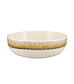 Rachael Ray® Ikat Vegetable Serving Bowl