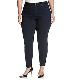 NYDJ® Plus Size Ami Skinny Jean Leggings