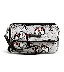 Vera Bradley® RFID All In One Crossbody and Wristlet