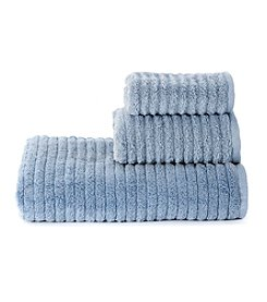 CASA by Victor Alfaro Signature Ribbed Towel Collection