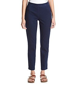 Alfred Dunner® Petites' Proportioned Medium Pants