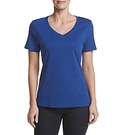 Studio Works®  V-Neck Top